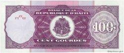 100 Gourdes HAÏTI  2000 P.268 NEUF
