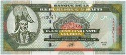 250 Gourdes HAÏTI  2003 P.269 NEUF