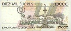 10000 Sucres ÉQUATEUR  1996 P.127b NEUF