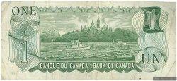 1 Dollar CANADA  1973 P.085c TB+