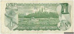 1 Dollar CANADA  1973 P.085c TTB