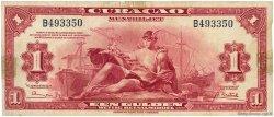 1 Gulden CURACAO  1947 P.35b TB à TTB