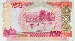 100 Pounds ÉCOSSE  1999 P.123c NEUF