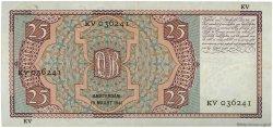 25 Gulden PAYS-BAS  1941 P.050 SUP