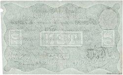 10 Pounds ANGLETERRE  1935 P.336 TTB+