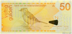 50 Gulden ANTILLES NÉERLANDAISES  2006 P.30d NEUF