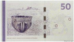 50 Kroner DANEMARK  2009 P.065a NEUF