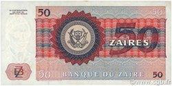 50 Zaïres ZAÏRE  1980 P.25b SPL