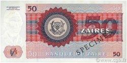 50 Zaïres ZAÏRE  1980 P.25s NEUF