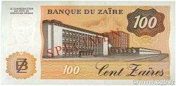 100 Zaïres ZAÏRE  1983 P.29s1 NEUF