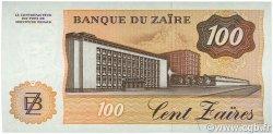 100 Zaïres ZAÏRE  1983 P.29b NEUF