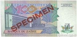 100 Zaïres ZAÏRE  1988 P.33s pr.NEUF
