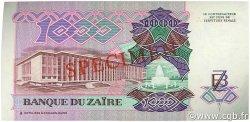 1000 Zaïres ZAÏRE  1989 P.35s pr.NEUF