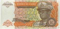 500000 Zaïres ZAÏRE  1992 P.43a SPL