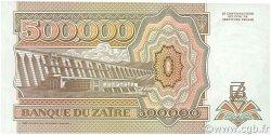 500000 Zaïres ZAÏRE  1992 P.43a NEUF