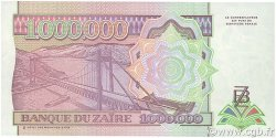 1000000 Zaïres ZAÏRE  1993 P.45b NEUF