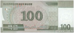 100 Won CORÉE DU NORD  2008 P.61 NEUF