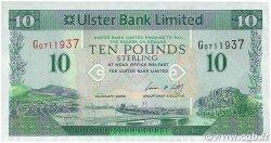 10 Pounds IRLANDE DU NORD  2008 P.340b NEUF