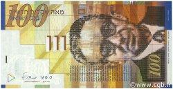 100 New Sheqalim ISRAËL  2007 P.61c NEUF