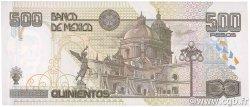 500 Pesos MEXIQUE  2008 P.126 NEUF