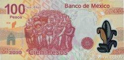 100 Pesos MEXIQUE  2007 P.128 NEUF