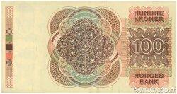 100 Kroner NORVÈGE  1993 P.43d TTB+