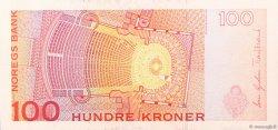 100 Kroner NORVÈGE  2006 P.49c pr.NEUF