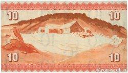 10 Kroner ÎLES FEROE  1954 P.14b TTB