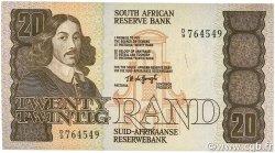 20 Rand AFRIQUE DU SUD  1978 P.121a NEUF