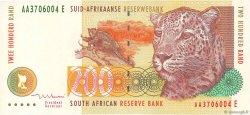 200 Rand AFRIQUE DU SUD  1999 P.127b SPL