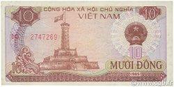 10 Dong VIET NAM  1985 P.093a SPL