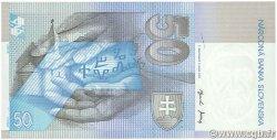 50 Korun SLOVAQUIE  2002 P.21d NEUF