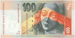 100 Korun SLOVAQUIE  2004 P.44 NEUF
