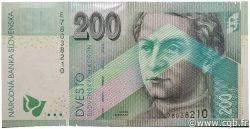 200 Korun SLOVAQUIE  2006 P.45 pr.NEUF