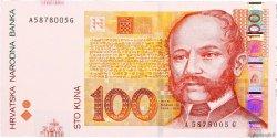100 Kuna CROATIE  2002 P.41 NEUF