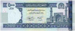 500 Afghanis AFGHANISTAN  2004 P.071b pr.NEUF