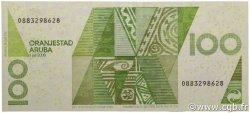 100 Florins ARUBA  2008 P.19b pr.NEUF