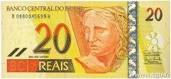 20 Reais BRÉSIL  2003 P.250e NEUF