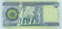 500 Dinars IRAK  2004 P.092 NEUF