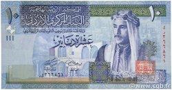 10 Dinars JORDANIE  2004 P.36b NEUF