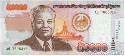 50000 Kip LAOS  2004 P.37a NEUF
