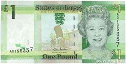 1 Pound JERSEY  2010 P.32 pr.NEUF