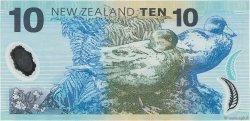 10 Dollars NOUVELLE-ZÉLANDE  2006 P.186b NEUF