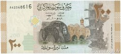 200 Pounds SYRIE  2009 P.114 NEUF