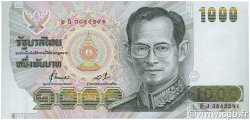 1000 Baht THAÏLANDE  1992 P.092 SPL