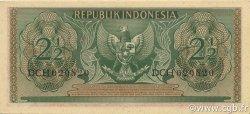2,5 Rupiah INDONÉSIE  1956 P.075 SPL