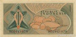 1 Rupiah INDONÉSIE  1960 P.076 NEUF