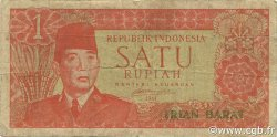 1 Rupiah INDONÉSIE  1961 PS.R1 TB