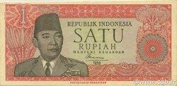 1 Rupiah INDONÉSIE  1964 P.080a SUP
