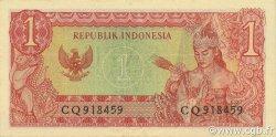 1 Rupiah INDONÉSIE  1964 P.080b NEUF